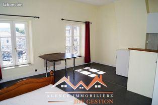 Annonce location Appartement avec rangements Commercy