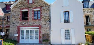 Annonce vente Maison vue mer Pléneuf-Val-André