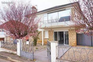 Annonce vente Appartement avec garage Luc-la-Primaube