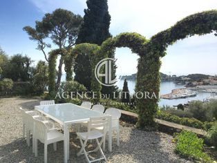 Annonce location Appartement avec parking saint-jean-cap-ferrat