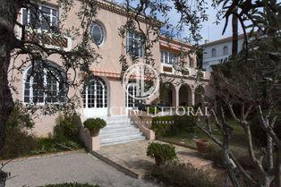 Annonce location Maison avec garage saint-jean-cap-ferrat