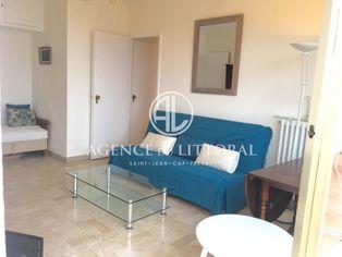 Annonce location Appartement avec garage beaulieu-sur-mer