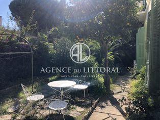 Annonce location Appartement en rez-de-jardin beaulieu-sur-mer