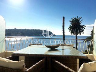 Annonce location Appartement avec terrasse villefranche-sur-mer
