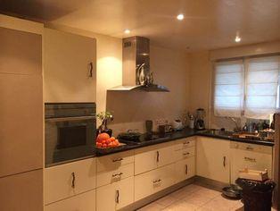 Annonce vente Maison avec cuisine équipée aubervilliers