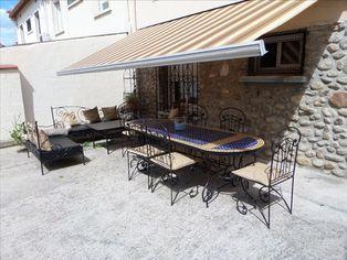 Annonce vente Maison avec terrasse elne