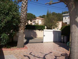Annonce location Maison avec terrasse canet plage