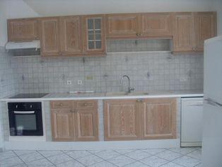 Annonce vente Maison avec garage vendome