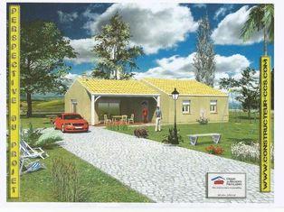Annonce vente Maison avec cuisine ouverte saumont