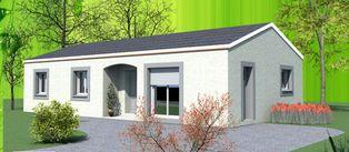 Annonce vente Maison avec terrasse brax