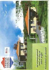 Annonce vente Maison avec garage saumont