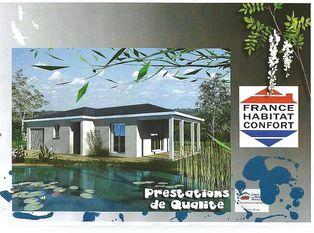 Annonce vente Maison avec terrasse calignac