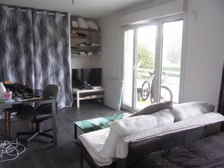 Annonce vente Appartement emerainville
