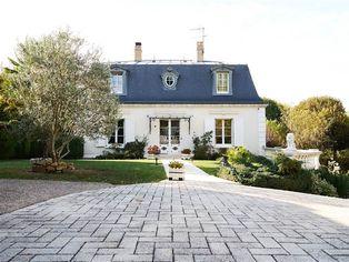 Annonce vente Maison avec garage st leu la foret