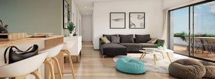 Annonce vente Appartement pau
