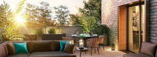 Annonce vente Appartement avec terrasse pessac