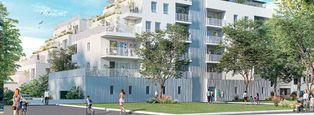 Annonce vente Appartement avec terrasse la rochelle