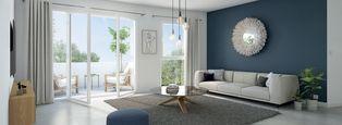 Annonce vente Appartement avec terrasse martigues