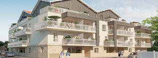 Annonce vente Appartement avec terrasse biscarrosse
