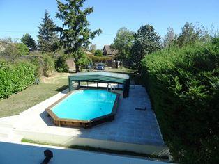 Annonce vente Maison avec piscine vaugneray