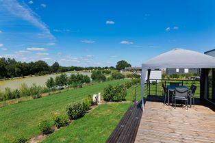 Annonce vente Maison avec terrasse ste foy