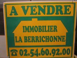 Annonce vente Terrain vineuil