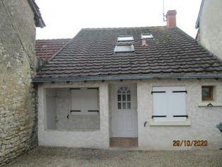 Annonce location Maison avec cave villedieu sur indre
