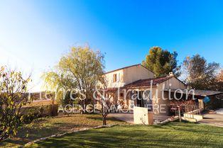 Annonce vente Maison avec garage apt