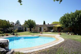 Annonce location Maison avec piscine ventabren
