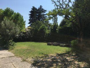 Annonce location Maison au calme aix en provence