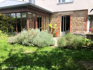 Annonce vente Maison sans vis-à-vis saint malo