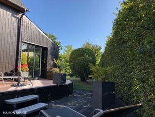 Annonce vente Maison avec terrasse saint malo