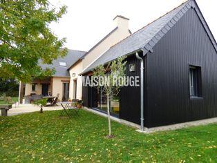 Annonce vente Maison avec garage saint suliac