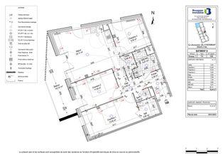 Annonce vente Appartement avec terrasse périgny