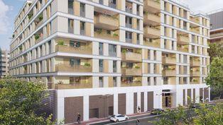 Annonce vente Appartement avec terrasse issy-les-moulineaux