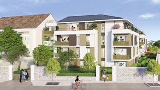 Annonce vente Appartement avec parking dammarie-les-lys