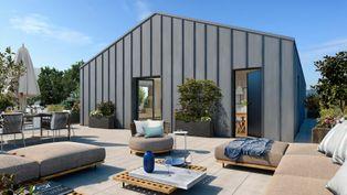 Annonce vente Appartement avec terrasse saint-maur-des-fosses