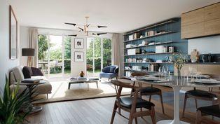 Annonce vente Maison avec terrasse saint-maur-des-fosses