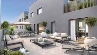 Annonce vente Appartement ambilly