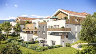 Annonce vente Appartement avec garage marigny-saint-marcel
