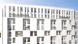Annonce vente Appartement clichy