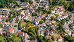 Annonce vente Maison avec jardin livry-sur-seine