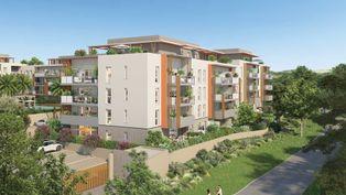 Annonce vente Appartement avec terrasse frejus