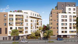 Annonce vente Appartement avec parking alfortville