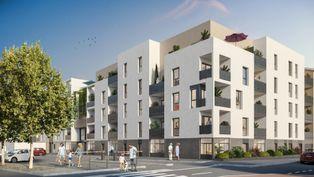 Annonce vente Appartement avec parking villefranche-sur-saone