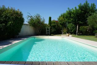 Annonce vente Maison avec piscine mollégès