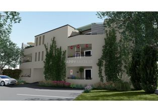Annonce vente Appartement avec terrasse maillane