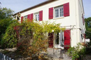 Annonce vente Maison avec terrasse saint-étienne-du-grès