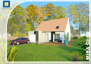 Annonce vente Maison avec garage sourdun