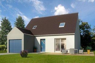 Annonce vente Maison avec garage nangis